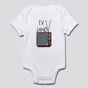 TV Land Infant Bodysuit