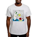 Monster Karate Light T-Shirt