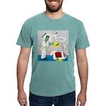 Monster Karate Mens Comfort Colors® Shirt