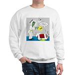 Monster Karate Sweatshirt