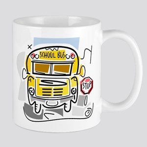 CROSSING GUARD (1) Mug