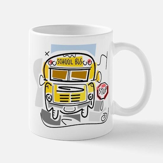 CROSSING GUARD (1) Mug