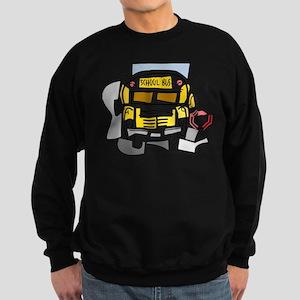 CROSSING GUARD (1) Sweatshirt (dark)