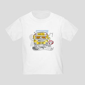 CROSSING GUARD (1) Toddler T-Shirt