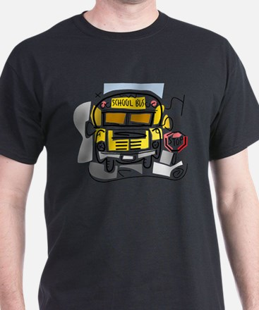 CROSSING GUARD (1) T-Shirt