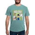 Citizenship Badge Mens Comfort Colors® Shirt