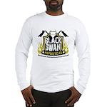 Black Swan Motorcycles Long Sleeve T-Shirt