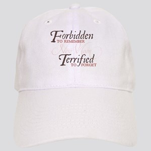 Forbidden to Remember Cap