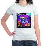 Genderswag Jr. Ringer Feelings T-Shirt
