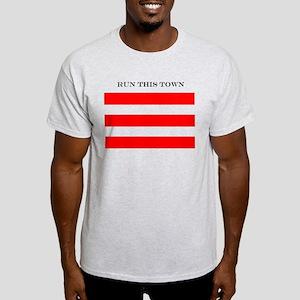 Blueprint 3. Light T-Shirt