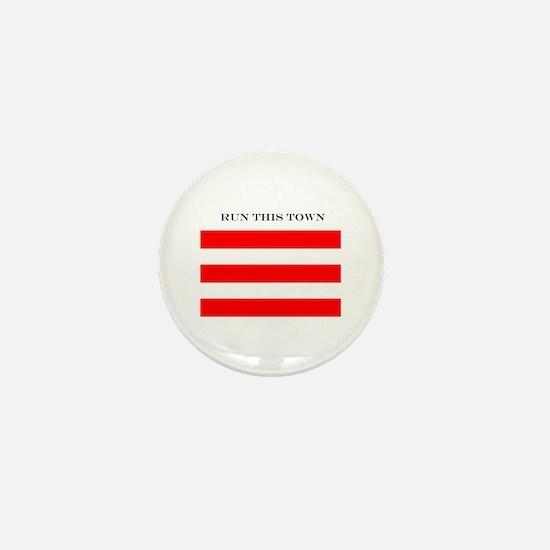 Blueprint 3. Mini Button