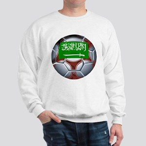 Football Saudi Arabia Sweatshirt