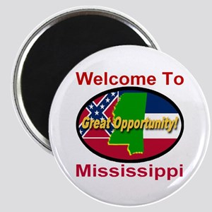 Welcome to Mississippi Great Opportunity Magnet