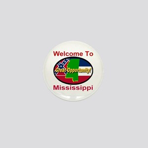 Welcome to Mississippi Great Opportunity Mini Butt