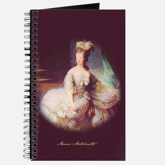 """""""Marie-Antoinette"""" Journal"""