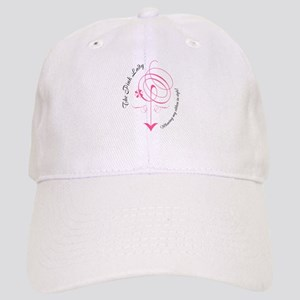 Pink Lady/Breast Cancer Cap