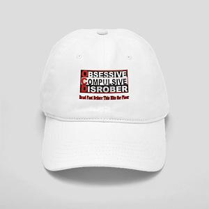 Disrober Cap