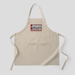 Disrober BBQ Apron