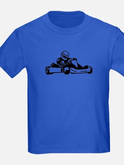 Go Kart Racing T