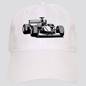 Race car Cap