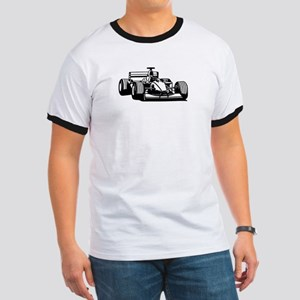 Race car Ringer T
