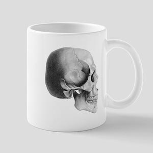 Skull Profile - Mug