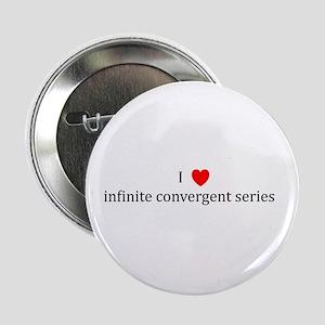 "I Heart I Heart Infinite convergent series 2.25"" B"