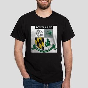 Loyola Rugby Dark T-Shirt