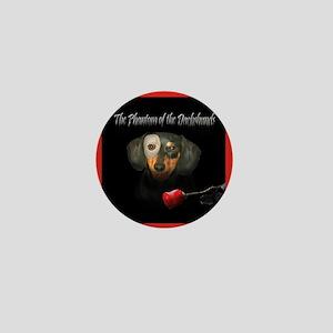 Phantom Doxie Mini Button