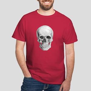Skull - Dark T-Shirt