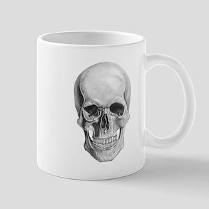 Skull - Mug