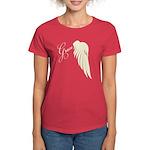 """""""Grace"""" ~ Women's Dark T-Shirt"""