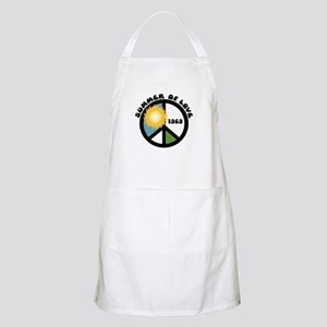 Summer of Love 69 BBQ Apron