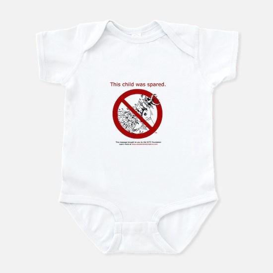 DCTC Infant Bodysuit