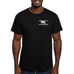 SaveTheCougar.Org Men's Field Research Team Shirt