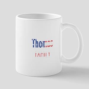 Thomas Family Mugs