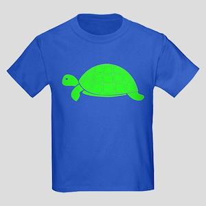 Tortoise Kids Dark T-Shirt