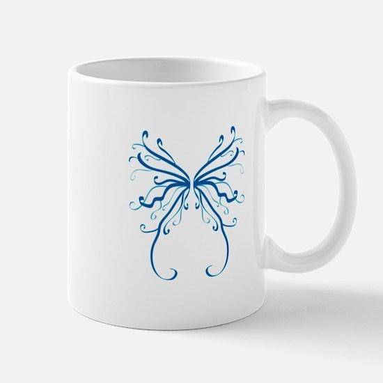 Cute Bat wings Mug