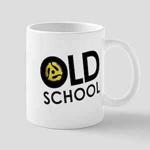 Retro 45 Mug
