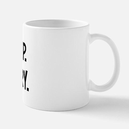 Eat, Sleep, Optometry Mug