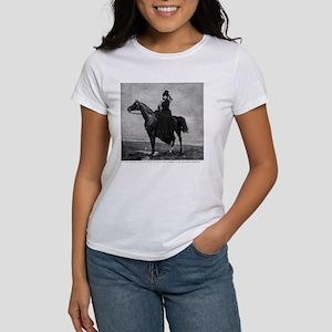 Riding Habit Women's T-Shirt