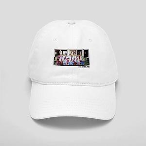 Cast Cap