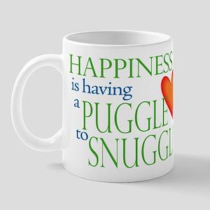 Snuggle Puggles Mug