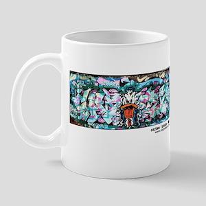 Cazbee Mug