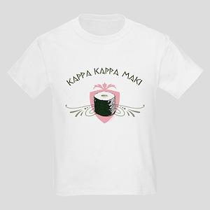 Kappa Kappa Maki Kids Light T-Shirt