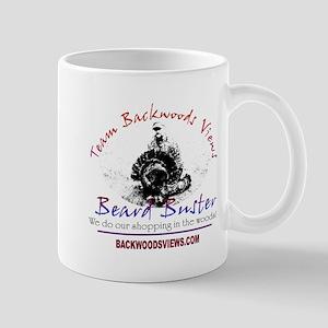 Beard Buster Mug