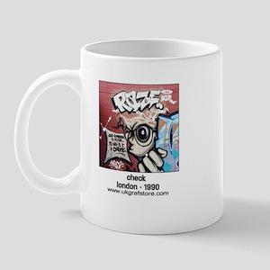 Raze - 'Eye' Mug