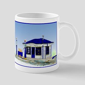 SunOil-bev Mugs