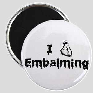 Embalming Magnet