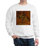 60th Birthday Sweatshirt